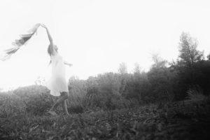 Michela Goretti, fotografo Firenze, foto concettuali Rebirth
