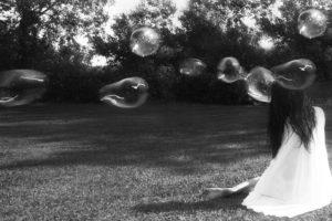 Michela Goretti, fotografo Firenze, foto concettuale