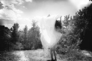 Michela Goretti, fotografo Firenze, progetti personali Rebirth