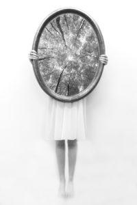 Michela Goretti, progetti personali: luoghi dell'inconscio