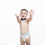 new born and bays photography