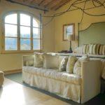 Fotografia di Interni fotografia di-interior design relais di lusso montalcino